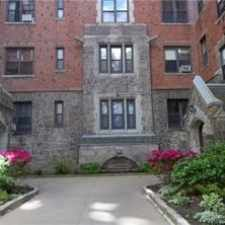 Rental info for 651 North Terrace Avenue #3K in the Mount Vernon area