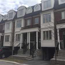Rental info for 9 Johnson Farm Lane in the Willowdale West area