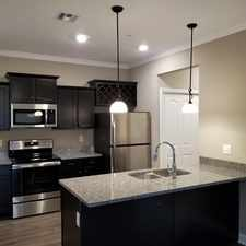 Rental info for Woodhaven Apartments in the Kansas City area