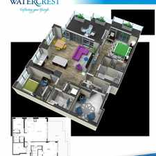 Rental info for Watercrest in the Vaughan area