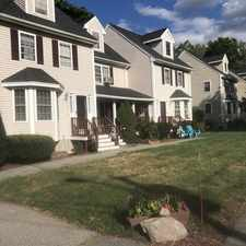 Rental info for 16 M St