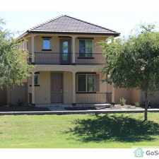Rental info for Available Now!Perfect,Clean Home 3bd+2.5ba+2car In Gated Community