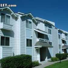 Rental info for One Bedroom In Aurora in the Aurora Highlands area