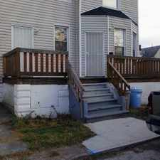 Rental info for Four Bedroom In Cleveland in the Hough area