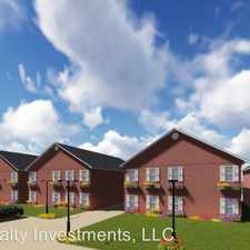 Rental info for Shelby Grove Apts