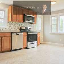 Rental info for 20 Andrea Drive