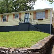 Rental info for 904 S 14th St in the Shelby Hills area