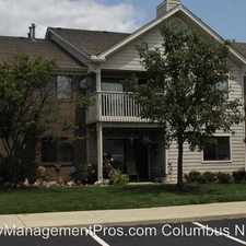 Rental info for 6775 Meadow Creek Drive Unit 104 in the Brookside Woods area