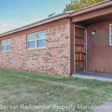 Rental info for 4820 66th Street - B in the Lubbock area