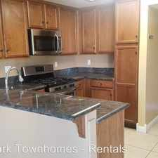 Rental info for 1112 S Cypress Ave #53