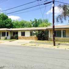 Rental info for 689-697 Santiago Ave - 697 in the Noralto area