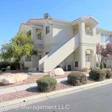 Rental info for 1881 W. Alexander Rd #1096 in the North Las Vegas area