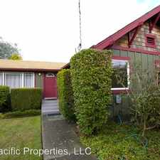 Rental info for 2636 NW 85th Street in the North Beach-Blue Ridge area