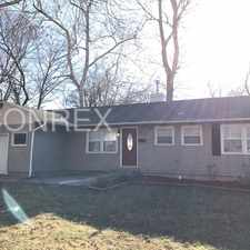 Rental info for MOVE IN SPECIAL! Gorgeous 3BD with Garage! Check out those bathrooms!! in the Kansas City area