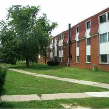 Rental info for COURTYARDS OF PARKWAY APARTMENTS in the Windsor area
