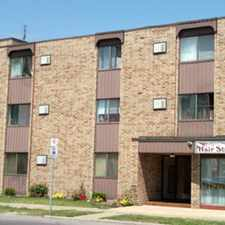Rental info for SEMINOLE COURT APARTMENTS in the Windsor area