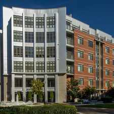 Rental info for Crystal City Lofts in the Arlington area