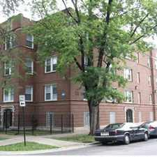 Rental info for 8155 S Maryland