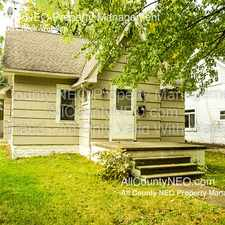 Rental info for 1176 Murray Ave