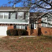 Rental info for Home For Rent in the Redan area