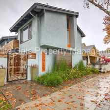 Rental info for Midtown Oasis in the Sacramento area