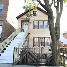 Rental info for 1905 West 21st Place #1F in the Pilsen area