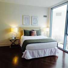 Rental info for 1457 N halsted 1/1 + Den in the Goose Island area