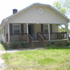 Rental info for 923 Haley Street in the Kannapolis area