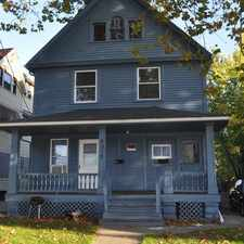 Rental info for 4012 Mapledale Avenue - Up in the Brooklyn - Centre area