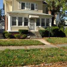 Rental info for 916 Whitby Road in the East Cleveland area