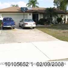 Rental info for 1149 SW 44th St.