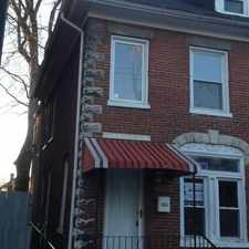 Rental info for 645 N. Mulberry St