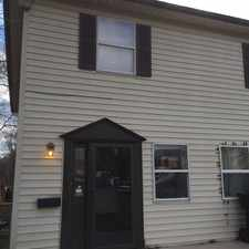 Rental info for 211 N Clifton Ave Unit B in the Clifton area