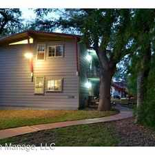 Rental info for 1108 West 22nd in the Austin area