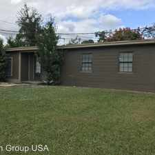 Rental info for 1803 Wofford Ave