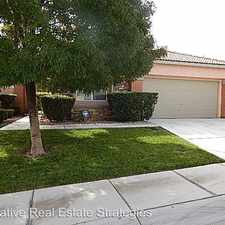 Rental info for 11775 Lily Rubin Ave