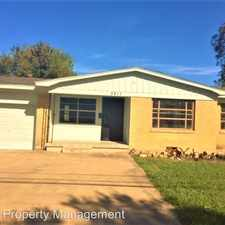 Rental info for 3211 Gus Thomasson Rd in the Garland area