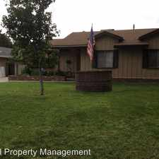 Rental info for 5994 Mona Bell Ct. in the Grand area