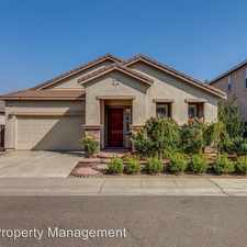 Rental info for 171 Unity Circle