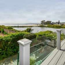 Rental info for $5100 2 bedroom House in Santa Cruz