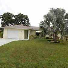 Rental info for 22348 Nyack Ave Port Charlotte Two BR, This home is located in in the Port Charlotte area
