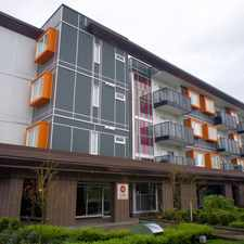 Rental info for 5288 Beresford Street #PH6 in the Burnaby area