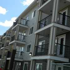 Rental info for The Azure in the Fort St. John area