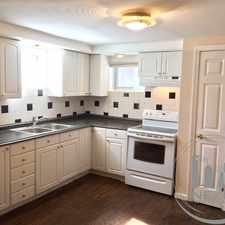 Rental info for 43 Benefit St