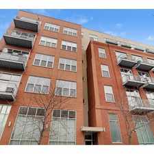 Rental info for 824 West Superior Street #609 in the River West area