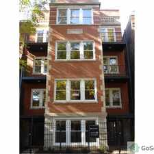 Rental info for Huge 4 Bed/2 bath beautiful apartment in 61st ST and Eberhart Ave in the Washington Park area
