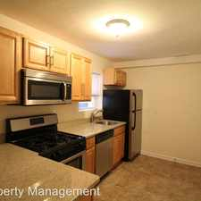 Rental info for 104 South Main in the 06854 area