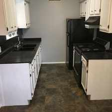 Rental info for 305 W Woodlawn Ave in the Monte Vista area