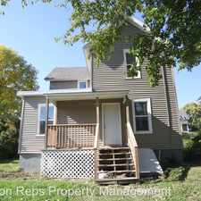 Rental info for 1207 Tremont Ave