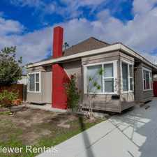 Rental info for 4383 Cleveland in the University Heights area